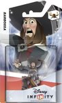 Disney Infinity Character: Barbossa (For 3DS, Wii, Wii U, PS3 & Xbox 360)
