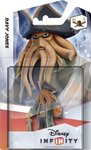Disney Infinity Character: Davy Jones (For 3DS, Wii, Wii U, PS3 & Xbox 360)