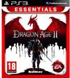Dragon Age II (PS3) Cover