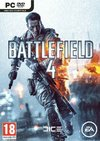 Battlefield 4 (PC) Cover