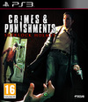 Sherlock Holmes: Crimes & Punishments (PS3)