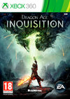 Dragon Age III: Inquisition (Xbox 360)