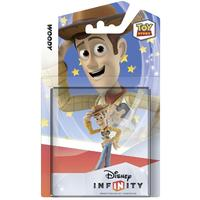 Disney Infinity Character: Woody (For 3DS, Wii, Wii U, PS3 & Xbox 360)