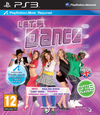 Let's Dance with Mel B (PS3) Cover