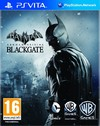 Batman: Arkham Origins - Blackgate (PS VITA)