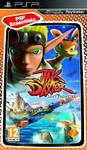 Jak and Daxter: The Lost Frontier (PSP) Cover
