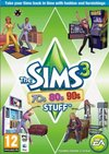 The Sims 3: 70s, 80s, & 90s Stuff Pack (PC)
