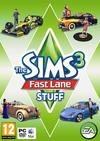The Sims 3: Fast Lane Stuff (PC) Cover