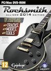 Rocksmith 2014 - Includes Cable (PC)
