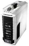 Cooler Master CM Storm Stryker White ATX Chassis