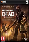 The Walking Dead (PC) Cover