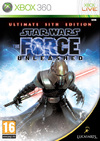 Star Wars: The Force Unleashed - Ultimate Sith Edition (Xbox 360) Cover
