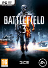 Battlefield 3 (PC) Cover