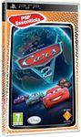 Cars 2: The Videogame (PSP)