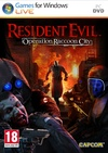 Resident Evil: Operation Raccoon City (PC) Cover