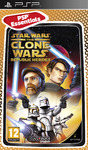Star Wars The Clone Wars: Republic Heroes (PSP Essentials)