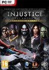 Injustice: Gods Among Us (PC)