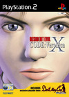 Resident Evil: Code Veronica X (PS2) Cover