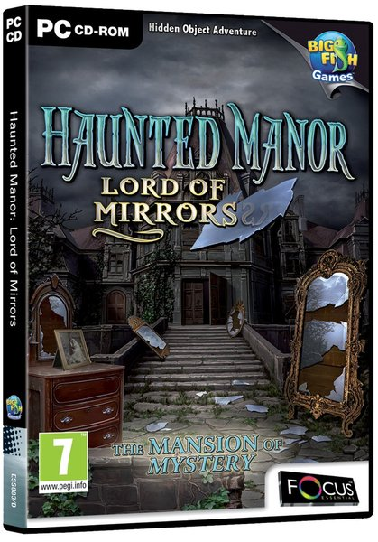 Haunted Manor: Lord of Mirrors (PC)