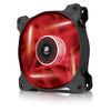 Corsair AF120 Quiet Edition High Airflow 120mm Fan with Red LED