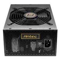 Antec High Current Pro - 1000W Power Supply - Cover