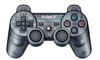 Sony DUALSHOCK 3 Wireless Controller - Slate Grey (PS3)