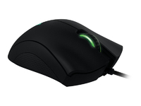Razer DeathAdder 2013 Gaming Mouse - Black Edition - Cover