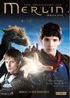 Merlin the Complete Series 1 (DVD)