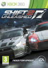 SHIFT 2: Unleashed (Xbox 360)