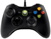 Microsoft Xbox 360 Wired Controller for Windows (PC & Xbox 360)