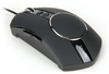 Zalman ZM-GM3 - Laser Gaming Mouse, USB, 7 Buttons, Adjustable Weights