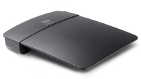 Linksys Wireless N Router - Cover