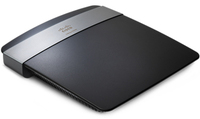Linksys Advanced Dual Band N Router - Cover