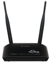D-Link Wireless N300 4-port Cloud Router (Shop Soiled)