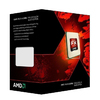 AMD FX-8350 Vishera 4.0GHz (4.2GHz Turbo) Socket AM3+ 125W Desktop Processor - Black Edition