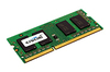 Crucial 2GB - 1600MHz DDR3 SO-DIMM CL11 Memory Module