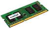 Crucial 4GB - Memory 1600MHz DDR3 SO-DIMM CL11