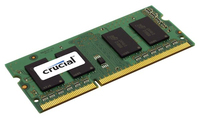 Crucial 8GB - Memory 1333Mhz MAC SO-Dimm - Cover