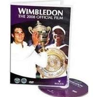 Wimbledon: The 2008 Official Film (Region 1 DVD)