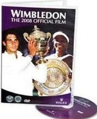 Wimbledon: The 2008 Official Film (Region 1 DVD) - Cover