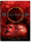 Millennium: Season 2 (Box Set) (DVD)
