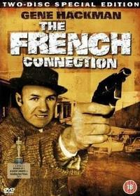 French Connection (DVD) - Cover