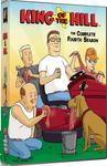 King of the Hill - Season 4 (DVD)