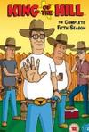 King of the Hill - Season 5 (DVD)