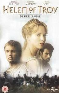 Helen of Troy (DVD) - Cover