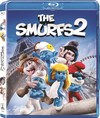 The Smurfs 2 (Blu-ray) Cover