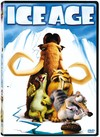Ice Age (DVD) Cover