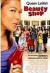 The Beauty Shop (DVD) Cover