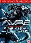 Alien Vs Predator 2 (DVD)