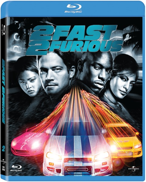 2 fast 2 furious hd online